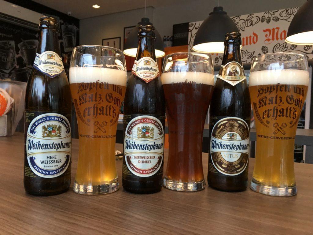 Loja de Cerveja Artesanal